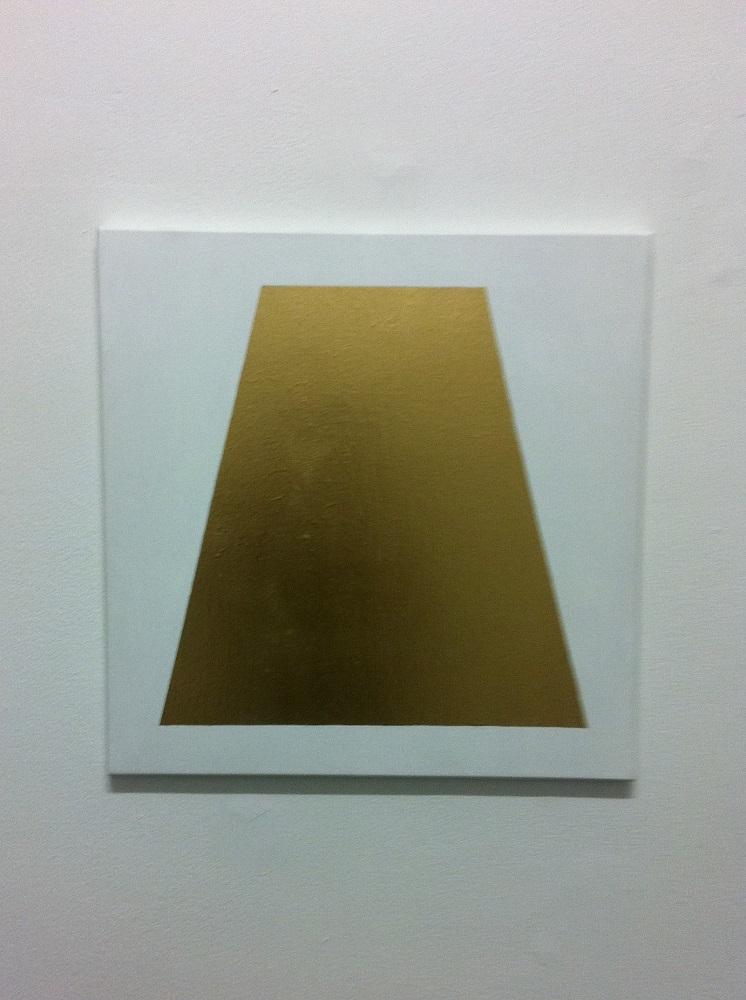 Athanor (2012) by Tom Isaacs